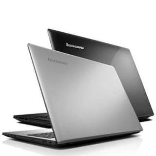 Lenovo IP320 Amd A4