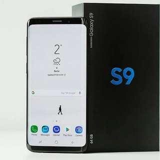 Bisa Kredit Samsung Galaxy S9 Tanpa CC