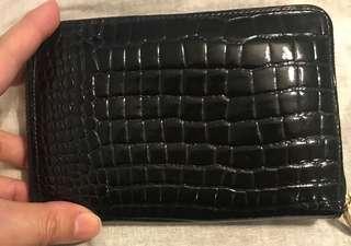 Unisex wallet (購自日本)