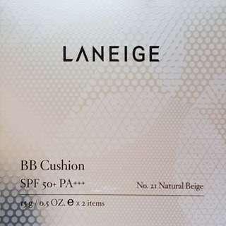 Laneige BB Cream Cushion