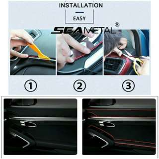 Car Interior Decoration Strip