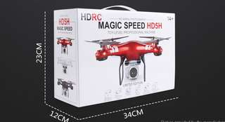 Magic Speed HD5H Drone
