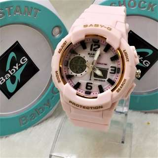 (NO COD ) BBY G LADIES WATCH 3A