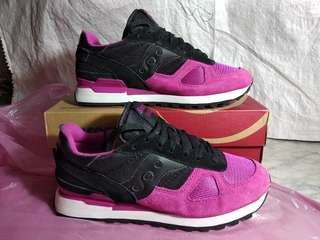 Saucony Shadow OG shoes UK7.5 US8.5 EU42