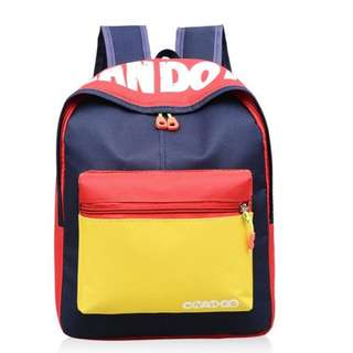 Children School Kid School Bag