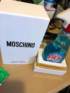 Moschino香水