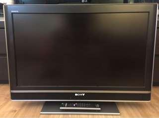 """Sony Bravia 32"""" TV (KLV - 32S310A)"""
