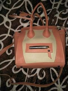 Tas slingbag & handbag