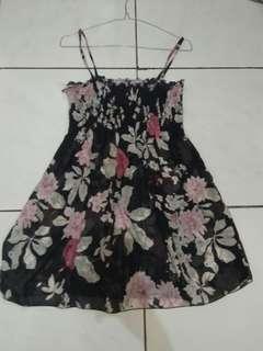 Dress/baju kemben
