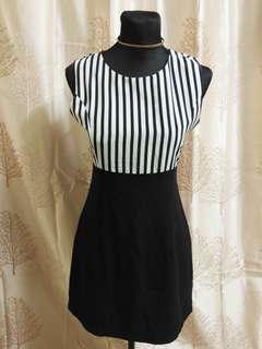 ✔️REPRICED Stripes Dress