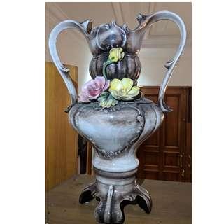 Vas Bunga Antique (#116)
