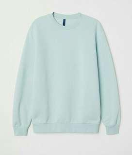 H&M Unisex Tosca Sweatshirt