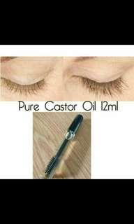 Castor oil.12ml