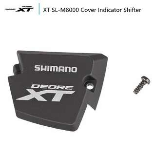 🆕! Shimano XT DEORE SL-M8000 Right Indicator Shifter Cover   #OK