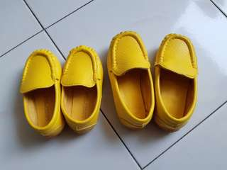 Baby Shoes (2pairs)