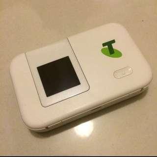 華為 Huawei E5372 E5372T 4G LTE Wifi Egg 蛋 路由器 分享器 新淨