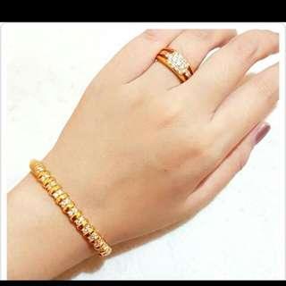 Gelang cincin