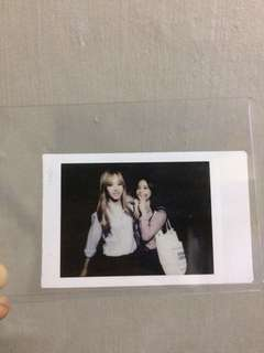 [RARE] Mamamoo MoonSun real polaroid