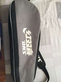 DHS Badminton Bag