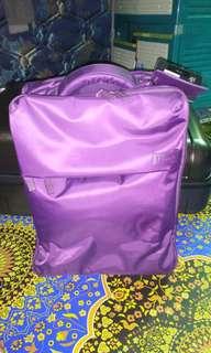 Koper Cabin Lipault Purple