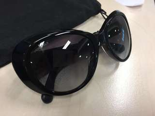 95%新Chanel sunglasses 太陽眼鏡