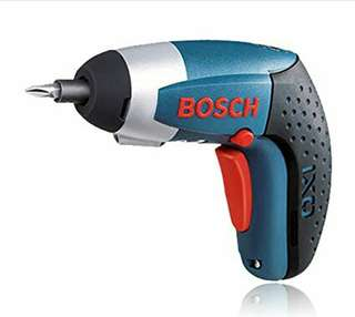 Bosch IXO 3 Electric Screwdriver