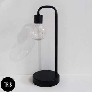 INDUSTRIAL LIGHT BULB LAMP