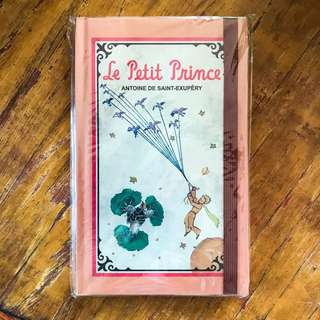 Little Prince Planner