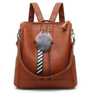 Women Ladies Travel Casual Backpack Bag