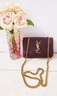 YSL Saint Laurent Chain Bag