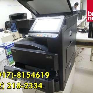 BEST SELLER Copier Xerox Photocopier with WARRANTY 3n1