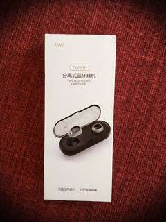 TWS16 True Wireless earphone (TWS-16)
