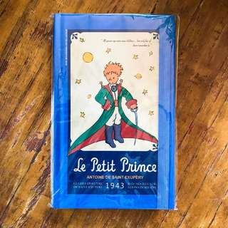 Little Prince Planner!