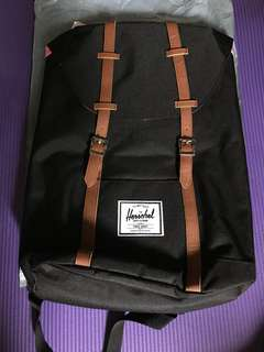 Herschel Backpack$360