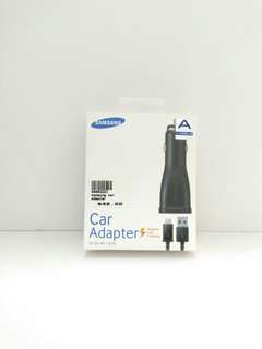 🚚 SAMSUNG Car Adapter
