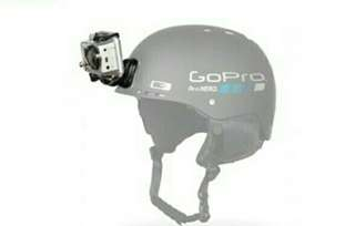 GP92 Helmet Mount For Gopro