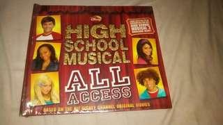 High School Musical ALL ACCESS