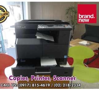 TASKALFA 1800 Monochrome COPIER / XEROX / PRINTER