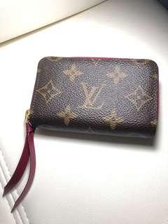 Louis Vuitton Zippy Multicartes