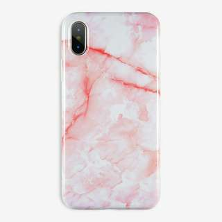GLOSSY MARBLE IMD CASE (Pre order)