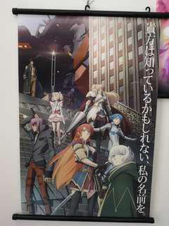 Re:Creator Poster