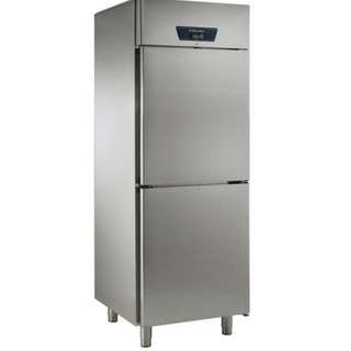 New Electrolux 2 door upright chiller 2