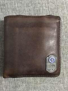 Tough Jeansmith wallet(特價)