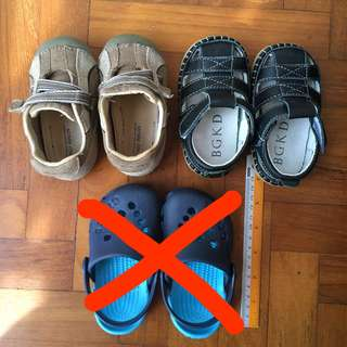 Toddler Shoes/ Boy's shoes