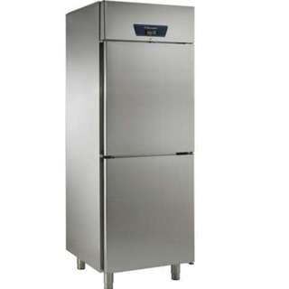 New Electrolux 2 door upright freezer