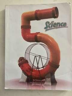 BJU Science 5