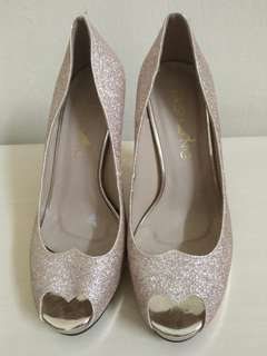 Christy ng Wedding Shoes (FREE POSTAGE!)