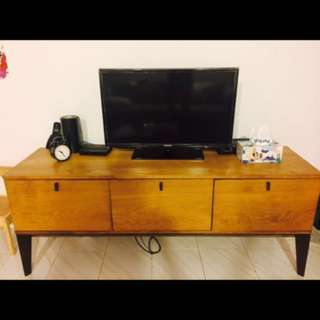 Tv console / side table