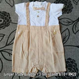 Jumpsuit Trudy & Teddy