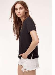 Wilfred Free Divina T-shirt (Ashen)